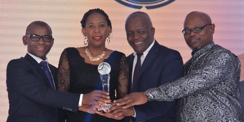 Prowess Investment Managers Wins at the ABSIP 2018 Annual Financial Services Sector Awards!